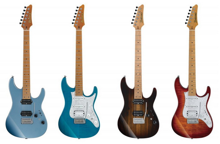 Ibanez-AZ-series-group700x.jpg
