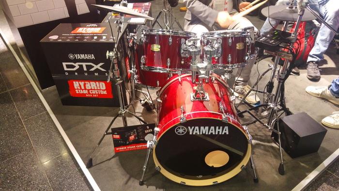 Yamaha DTX Hybrid Stage Custom 20180413_151111 700x.jpg