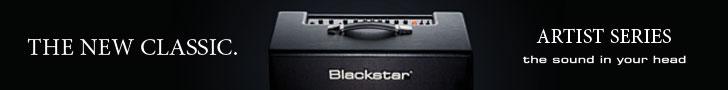 SoundService Blackstar Artist