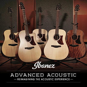 Ibanez Advanced Acoustic