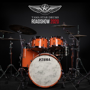 TAMA STAR Roadshow 2020