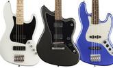 Új gitárokkal bővült a Squier Contemporary sorozata
