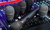 Audio Technica ATW 3000-es sorozat teszt