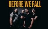 Új single és klip a Before We Fall-tól