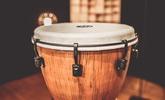 Új Meinl Percussion Alpine sorozatú djembe dobok