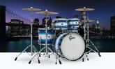 Új színekben a Gretsch két népszerű dob szettje