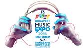 Budapest Music Expo 2018