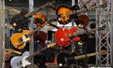 Megnyílt a 13. Budapest Music Expo - képriport