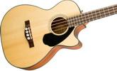 Új Fender Classic Design akusztikus gitárok