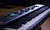 Yamaha CP88/CP73 zongorák 1.4 szoftverfrissítés