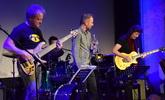 Djabe és Steve Hackett koncert a Budapest Jazz Clubban