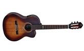 Ortega The Private Room DSSuite C/E gitár teszt