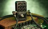 Megjelent az Electro-Harmonix Nano Metal Muff