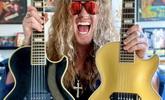 Epiphone Jared James Nichols Gold Glory gitár