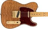 Fender Red Mahogany Top Telecaster