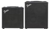 Fender Rumble Studio 40 & Stage 800 basszus kombók