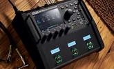 Fractal Audio FM3 padlómultieffekt teszt