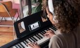 Roland FP-10 digitális zongora teszt
