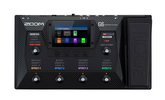 Zoom G6 gitár multieffekt processzor