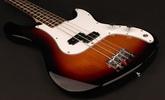 A Cort a GB54P basszussal bővítette GB sorozatát