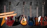 Gibson 2019-es Original és Modern Collection I. rész