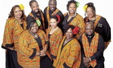 A Harlem Gospel Choir a MoM Sportközpontban