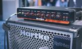 Hartke TX600 basszus fej
