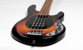 Ernie Ball Music Man StingRay Short Scale basszus
