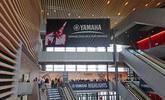 Musikmesse 2017 - Yamaha előzetes