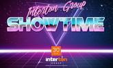 JÖN: INTERTON GROUP SHOWTIME!