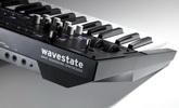 Korg Wavestate – Wave sequencing szintetizátor