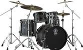 Yamaha Live Custom Hybrid Oak – bemutatja Kaszás Péter