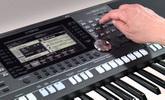 Yamaha PSR S-670/770/970 teszt