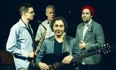 A Nigun zenekar koncertje a Budapest Jazz Clubban