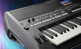 Megjelent a Yamaha PSR-SX600 szintetizátor