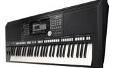 Yamaha PSR-S975 és PSR-S775 szintetizátorok