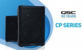 QSC CP sorozat reloaded