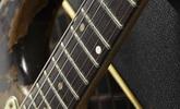 Nincs többé rózsafa az LTD sorozat gitárjaiban