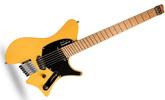 Új fejnélküli Tele stílusú gitárok Svédországból