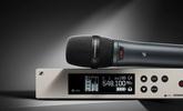 Sennheiser új evolution G4 wireless rendszer