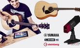 Yamaha – Line 6 Create + Record szett
