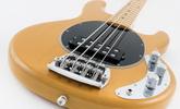Új Ernie Ball Music Man StingRay Special basszusok