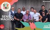Senso Magico, az élő SOUL History a Strand Fesztiválon