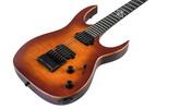 Solar S1.6ET LTD full mahagóni gitár