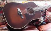 Ibanez AVD10 akusztikus gitár