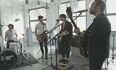 Elkészült a The Bluebay Foxes Live Session felvétele