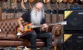Warwick Custom Shop Masterbuilt Sklar basszus