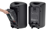Yamaha STAGEPAS 400BT/600BT PA rendszerek
