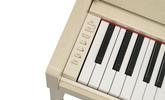 Yamaha Arius YDP-S34 digitális zongora