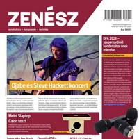 Zenészmagazin